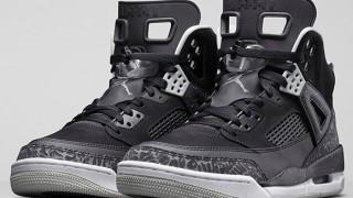 "5月20日発売予定 Nike Jordan Spizike ""Cool Grey"""