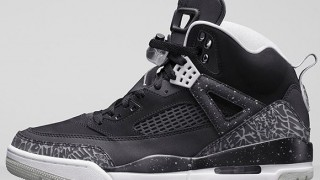 """直リンクあり 5月20日発売 Nike Jordan Spizike """"Cool Grey"""""""