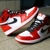 "Nike Air Jordan 1 Retro High OG ""Chicago"""