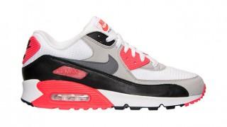 """5月16日発売 Nike Air Max 90 OG """"Infrared"""""""