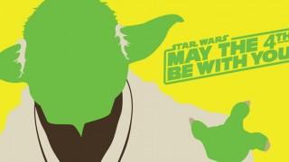 スターウォーズの日にちなんで STAR WARS SHOES!