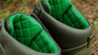 """直リンク掲載 6月11日発売 Nike Lab Dunk Lux """"SEQUOIA"""""""