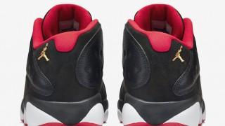 直リンク掲載 6月13日発売予定 Nike Air Jordan 13 Retro Low