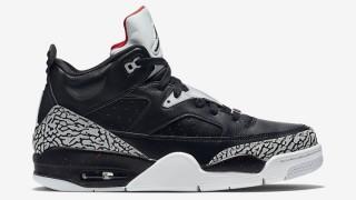 """直リンク掲載 6月10発売 Nike Jordan Son Of Low """"Grey Mist"""""""