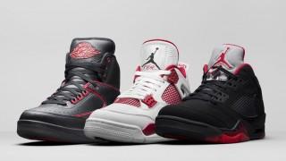 Nike Air Jordan 2016 SPRING COLLECTION