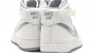 直リンク掲載 6月13日発売 Nike Air Force 1 High Retro QS