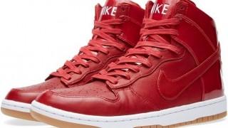 直リンクあり 6月4日ナイキラボで発売!?Nike Dunk Lux SP