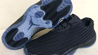 "6月20日発売予定 Nike Jordan Future Low ""Gamma"""