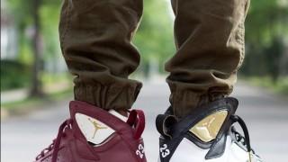 6月14日発売予定 Nike Air Jordan 7 Retro C&C