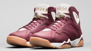 直リンク掲載 6月20日発売 Nike Air Jordan 7 Retro C&C