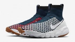 6月4日発売 NikeLab Air FootScape Magista