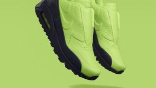 直リンク掲載 6月11日発売 Nike Lab Sacai Air Max 90