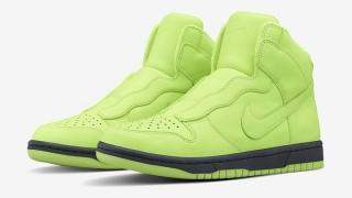 直リンク掲載 6月11日発売 Nike Lab Sacai Dunk Lux