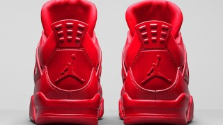 """直リンク掲載 7月11日 発売予定 Nike Air Jordan 11LAB4 """"University Red"""""""