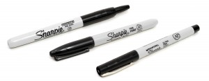 Sharpie-marker-types