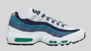 """8月6日発売予定 Nike Air Max 95 OG """"Slate″"""
