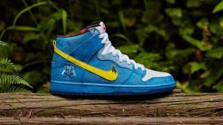 """直リンク掲載 7月4日発売 Nike Dunk High Premium SB """"FAMILIA"""""""