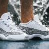 "8月1日発売 Nike Air Jordan 11 Retro Low IE ""Cobalt"""