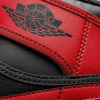 "8月8日発売予定 Nike Air Jordan 1 High KO OG ""Bred"""