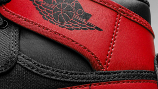 "国内発売中止確定か!? Nike Air Jordan 1 High KO OG ""Bred"""