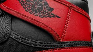 "8月8日発売予定 Nike Air Jordan 1 High KO OG ""Bred"""