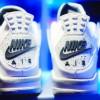 "2016年2月発売予定!? Nike Air Jordan 4 ""White Cement"""