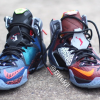 "9月5日発売予定!? Nike ""What The Lebron"" 12 SE"