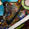 "直リンク掲載 8月14日発売 Concepts × Nike Dunk High PRM SB ""Stained Glass"""