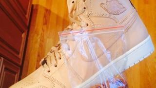 国内9月12日発売予定 Nike Air Jordan 1 Pinnacle