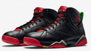 "直リンク掲載 8月15日発売 Nike Air Jordan 7 ""Marvin The Martian"""
