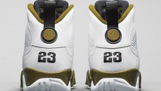 """直リンク掲載 8月22日発売 Nike Air Jordan 9 Retro """"The Spirit"""""""