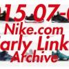 ナイキオンライン 直リンク 倉庫 2015年7月-9月