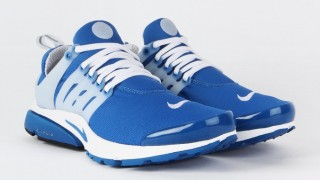 "国内9月5日発売予定 Nike Air Presto QS ""Island Blue"""