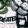 8月1日発売 UNDEFEATED SLIDE