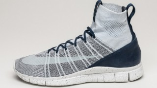 """直リンク掲載 11月4日発売 Nike Free Flyknit Mercurial """"Pure Platinum"""""""