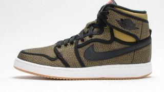 """直リンク掲載 9月19日発売 Nike AJ1 KO High OG """"Militia Green"""""""