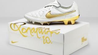 """直リンク掲載 9月3日発売 Nike Tiempo Legend V Premium FG """"Touch of Gold"""""""