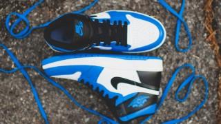 直リンク掲載 10月31日発売 Nike Air Jordan 1 High The Return