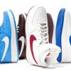 2015-2016 Nike Air Force 1 High Retro QS