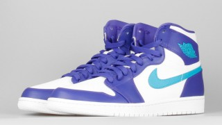 直リンク掲載 10月13日発売  Nike Air Jordan 1 Retro High Hornets Feng Shui