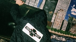 国内10月17日発売 Supreme × Independent 2015fw