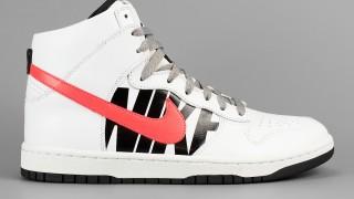 海外11月5日発売開始 Undefeated × Nike Dunk Lux