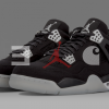 Eminem × Jordan4 × Carhartt Collaboration