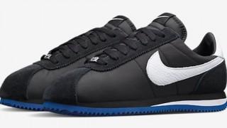 再販 11月26日 NikeLab Classic Cortez × Undefeated