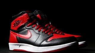 """直リンク掲載 11月21日発売 Nike Air Jordan 1 High The Return 1.5 """"Bred"""""""