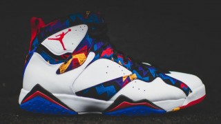 "直リンク掲載 11月14日発売 Nike Air Jordan 7 Retro ""Bright Concord"""