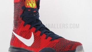 """直リンク掲載 11月24日発売 Nike Kobe 10 Elite """"American"""""""