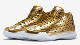 """直リンク掲載 11月6日発売 Nike Kobe 10 EXT Mid """"Liquid Gold"""""""