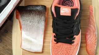 """直リンク掲載 11月21日発売 Nike SB Premire """"Fish Ladder"""" Collection"""