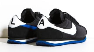 直リンク掲載 11月5日発売 NikeLab Classic Cortez × Undefeated